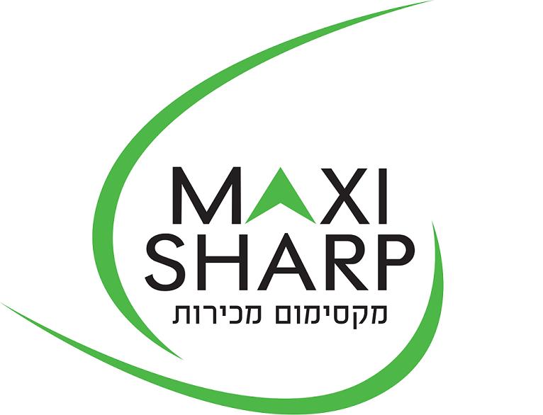 מקסישארפ Maxisharp